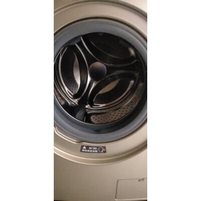 洗衣机西门子WN42A1X31W评测怎么样?体验者真实评价! 好评文章 第5张