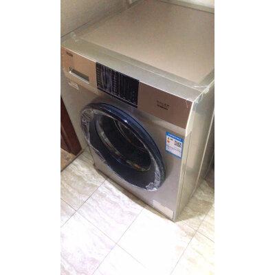 洗衣机西门子WN42A1X31W评测怎么样?体验者真实评价! 好评文章 第4张