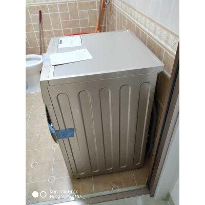 图文分析博世WGA242Z01W洗衣功能怎么样?使用评测真的好吗! 好物评测 第4张