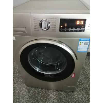 洗衣机米家XHQG100MJ201性价比高,怎么样?半年真实感受! 家电 第2张