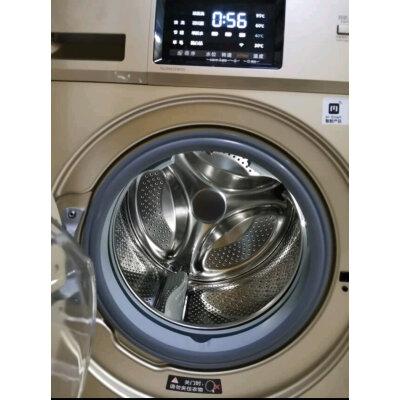 洗衣机小天鹅TG100VT096WDG-Y1T如何怎么样?告知三周感受告知! 好货众测 第10张