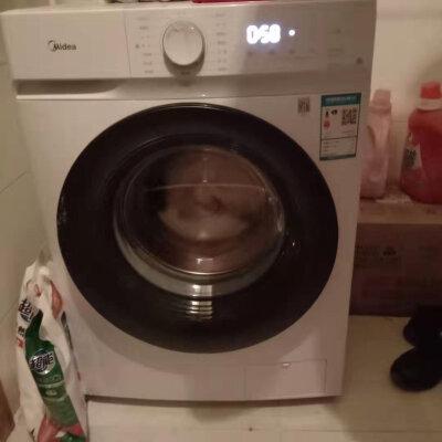 洗衣机COLM OCLDZ10E可以买不,如何怎么样?是否值得买! 众测 第8张