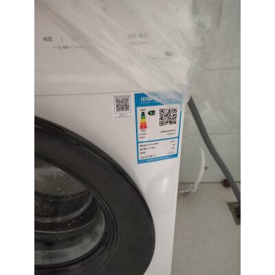 洗衣机小天鹅TG100VT096WDG-Y1T如何怎么样?告知三周感受告知! 好货众测 第6张