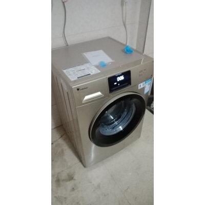 美的MD100VT55DG-Y46B洗衣机怎么样?质量是否真的过关! 评测 第6张