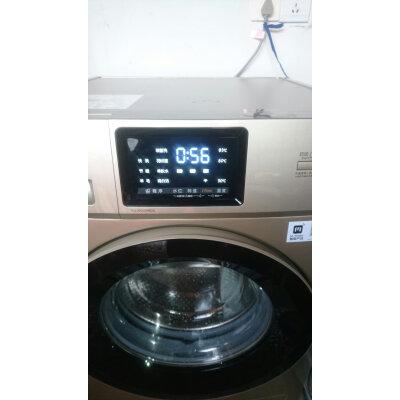 评测:洗衣机松下XQB90-UZLKA怎么样?真相分享! 家电 第3张