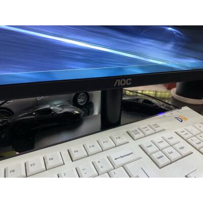 评测:AOC U34G3X显示器怎么样?感受告知! 众测 第4张