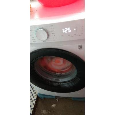 洗衣机西门子WN42A1X31W评测怎么样?体验者真实评价! 好评文章 第7张