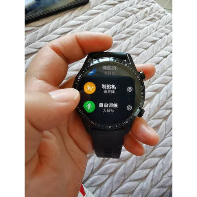 Amazfit T-Rex Pro智能手表怎么样?还可以不,爆款原因揭秘! 评测 第5张