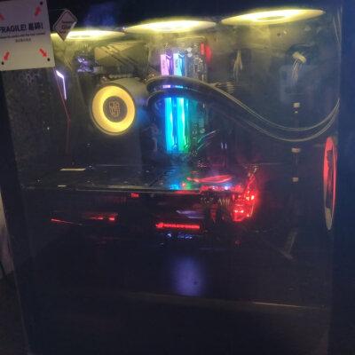 来说说游戏显卡蓝宝石RX 5500 XT 8G D6 超白金极光特别版怎么样?销量那么火为什么?