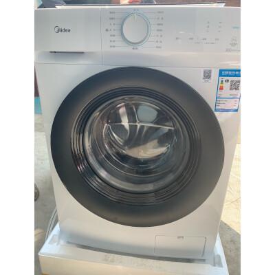 洗衣机小天鹅TB90V85WACLY怎么样?是真的很优质吗! 好物评测 第7张