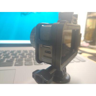 用后吐槽:魔爪MOINPOCKET运动相机怎么样?超棒值得入手! 好物评测 第5张