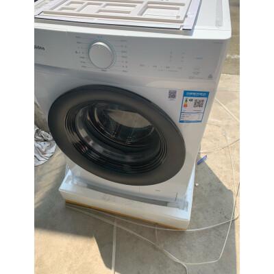 交流:洗衣机小天鹅TG100EM01G-Y50C怎么样?家里使用的感受!! 众测 第5张