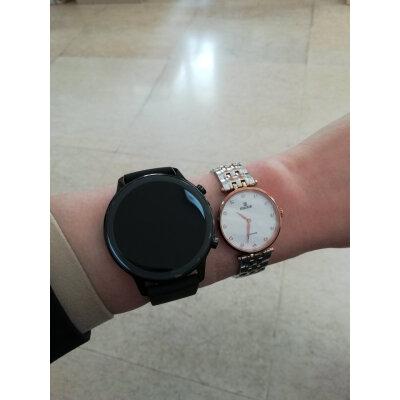 Amazfit T-Rex Pro智能手表两星期心得分享,如何怎么样?参数如何! 好物评测 第7张