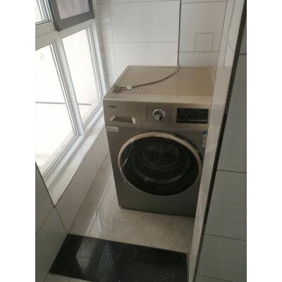 了解:洗衣机西门子XQG90-WG44C3B00W怎么样?感受告知! 好物评测 第10张
