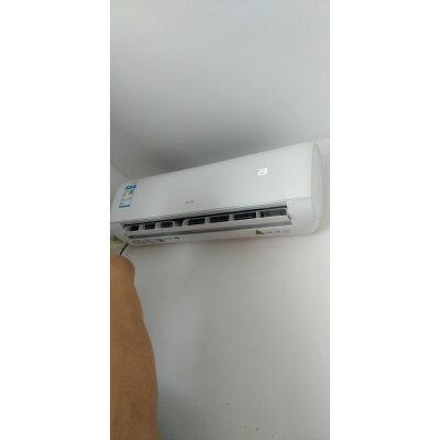 用户真实评测美的KFR-72LW/DN8Y-PA400(D3)怎么样,空调入手的朋友看!