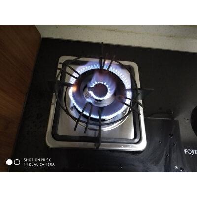 巧太太JZY-QTTG-193B-W燃气灶质量真实揭露!燃气灶谁了解,真的好吗?!! 好货爆料 第4张