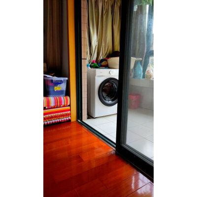【谁说说】海尔EG100HBDC8SU1洗衣机评测怎么样?是不是真的啊! 打假评测 第5张