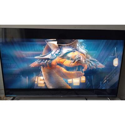 长虹55A4US电视质量可以买不?优缺点分析参考! 众测 第7张
