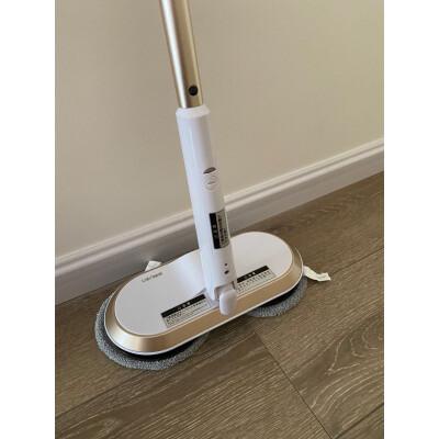 真实体验评测必胜2240Z电动拖把洗地机怎么样?追踪用户了解!? 打假评测 第8张