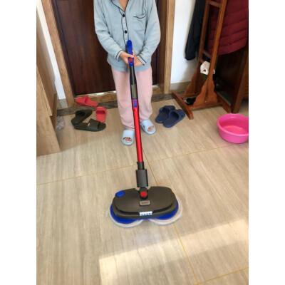 真实体验评测必胜2240Z电动拖把洗地机怎么样?追踪用户了解!? 打假评测 第2张