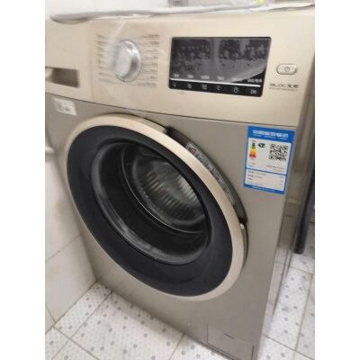 【谁解答】西门子XQG90-WB24ULZ01W洗衣机评测怎么样呀?是否值得入手! 打假评测 第5张