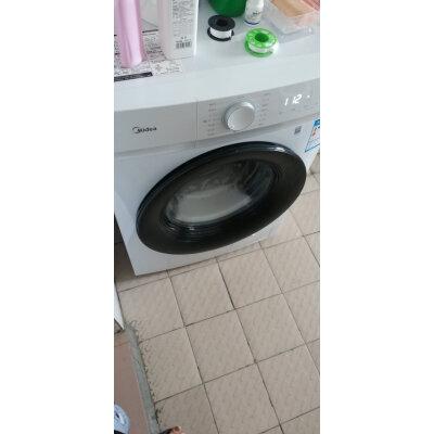 真实吐槽海尔EG100HB6S洗衣机怎么样?入手评测结果参考! 好物评测 第5张