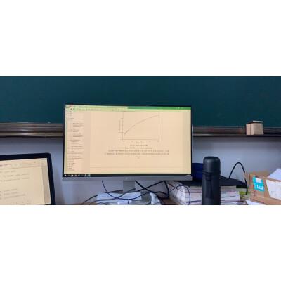评测:AOC U34G3X显示器怎么样?感受告知! 众测 第9张