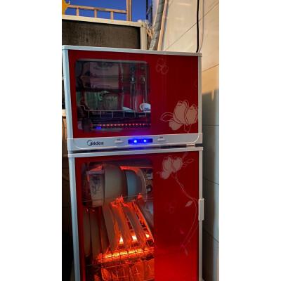 达人知创尔特RTP50-A1消毒柜怎么样,有谁用过没有!
