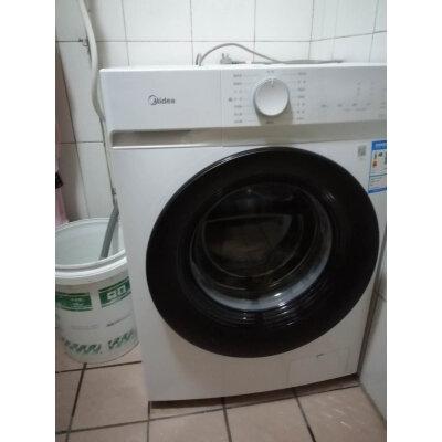 美的MD100VT55DG-Y46B洗衣机怎么样?质量是否真的过关! 评测 第5张