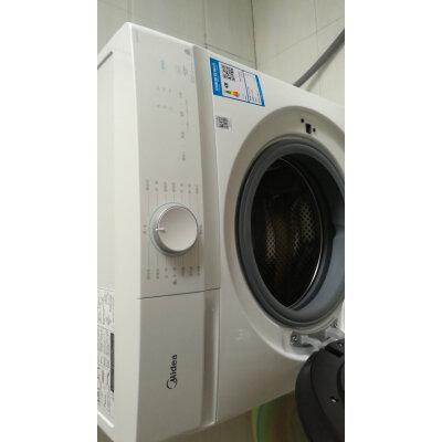 交流:洗衣机小天鹅TG100EM01G-Y50C怎么样?家里使用的感受!! 众测 第7张