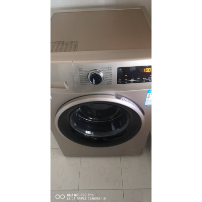 美的MB100VT53WQCY洗衣机两个月经验分享,好吗怎么样?还可以吗! 评测 第5张