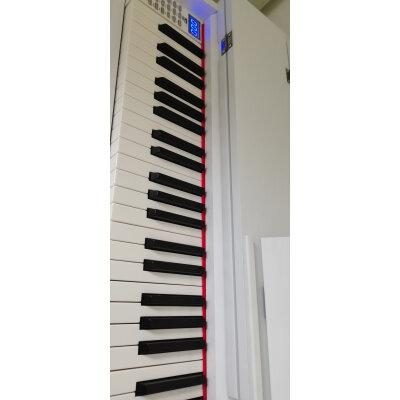 大家看数码电钢琴世爵HD-L123怎么样?还是要看网友的评价!