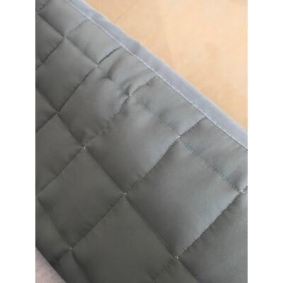 京东京造轻氧系列ECO乳胶床垫两星期真相分享,评测怎么样?还可以不! 评测 第4张