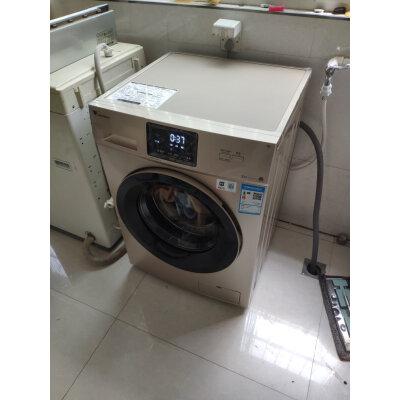 评测:洗衣机松下XQB90-UZLKA怎么样?真相分享! 家电 第4张