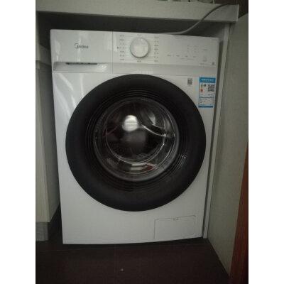 了解:洗衣机西门子XQG90-WG44C3B00W怎么样?感受告知! 好物评测 第4张