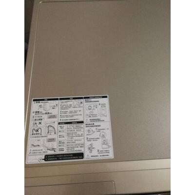 海尔EG100HB6S洗衣机怎么样,评测分析感觉好不好! 评测 第6张