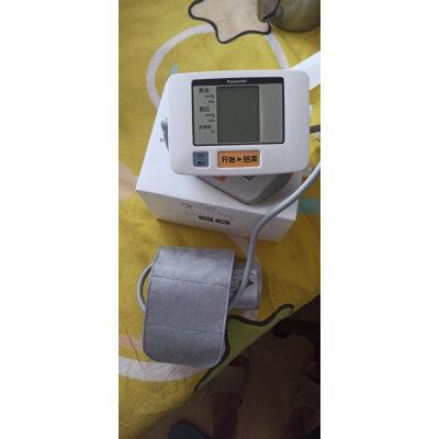 大神点评松下EW3108怎么样?使用这款电子血压计准确吗?最诚实的点评评价!