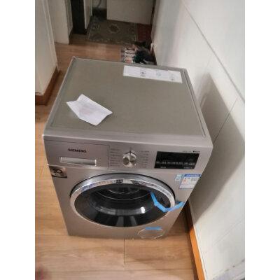 图文分析博世WGA242Z01W洗衣功能怎么样?使用评测真的好吗! 好物评测 第8张