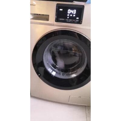 交流:洗衣机小天鹅TG100EM01G-Y50C怎么样?家里使用的感受!! 众测 第3张