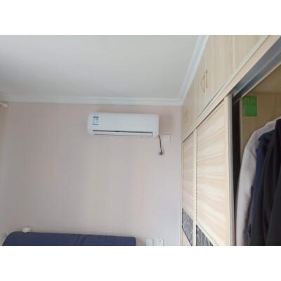 感受评测一下大2匹立柜式空调TCL小旋风怎么样,空调心得你看下吧!
