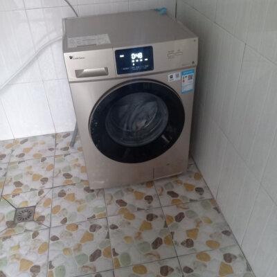 【如何答】松下XQG100-LD165洗衣机真的怎么样?到手满意的很! 好货爆料 第4张