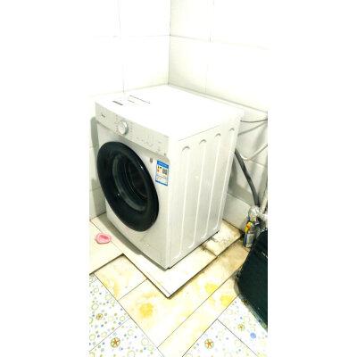 深度剖析海尔EG100HB6S洗烘功能怎么样?还可以吗! 众测 第5张