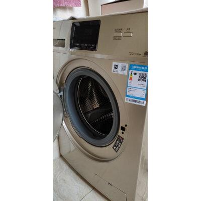 评测:洗衣机松下XQB90-UZLKA怎么样?真相分享! 家电 第2张