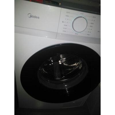 美的MB100VT53WQCY洗衣机两个月经验分享,好吗怎么样?还可以吗! 评测 第8张