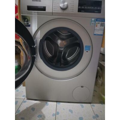 真实吐槽海尔EG100HB6S洗衣机怎么样?入手评测结果参考! 好物评测 第4张