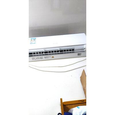 亲身体验感受美的KFR-35GW/N8MJA3怎么样,空调用过朋友说下!