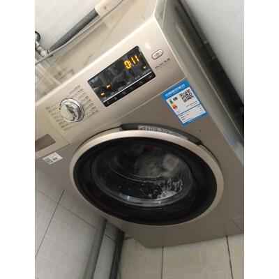 交流:洗衣机小天鹅TG100EM01G-Y50C怎么样?家里使用的感受!! 众测 第2张