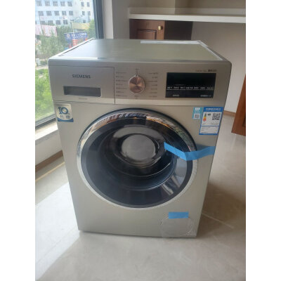 真实吐槽海尔EG100HB6S洗衣机怎么样?入手评测结果参考! 好物评测 第8张