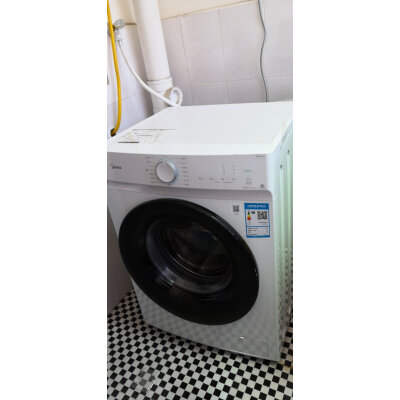 洗衣机小天鹅TB90V85WACLY怎么样?是真的很优质吗! 好物评测 第4张