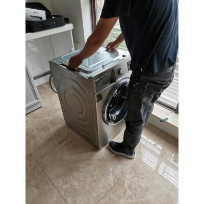 【谁说说】海尔EG100HBDC8SU1洗衣机评测怎么样?是不是真的啊! 打假评测 第9张